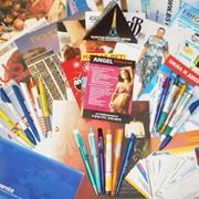 Производство рекламно-полиграфических материалов фото