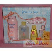 Подарочный набор Johnsons baby фото