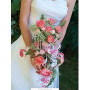 Платья свадебные фото