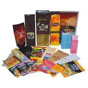 Пакеты метализированные пакеты бумажные пакеты пленочные пакеты фасовочные фото