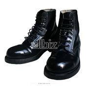 Обувь армейская военная фото