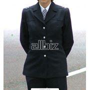 Одежда форменная военная фото