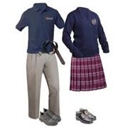 Униформа для колледжа фото