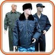 Униформа для охраны фото