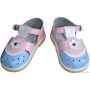 Туфли детские фото