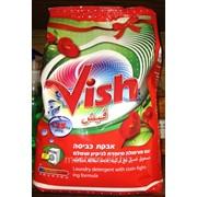 Бесфосфатный стиральный порошок Vish,Стиральный порошок цена фото