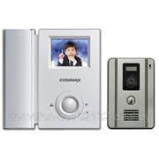 КОМПЛЕКТ Commax CDV-35N + DRC- 4СPN фото