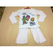 Пижамы детские фото