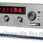 Уневерсальный вольтметр В7-28 фото