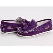 Обувь кожаная детская подростковая фото