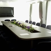 Аренда конференц-зала Киев фото