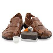 Средства по уходу за обувью фото