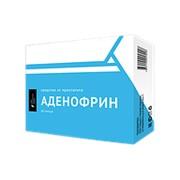 Аденофрин препарат от простатита фото