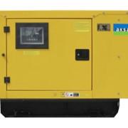 Дизельный генератор Aksa AMT 16 фото
