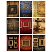 Рамки декоративные фото