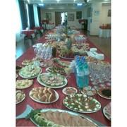 Питание в санатории Ок-Жетпес фото