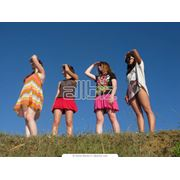 Одежда подростковая фото