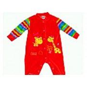 Одежда для новорождённых. фото