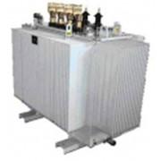 Силовые масляные трансформаторы ТМГ, ТМ фото