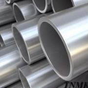 Труба танталовая 16х1,7 мм ТВЧ ТУ 14-224-118-87 фото