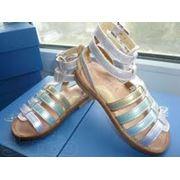 Обувь для девочек фото