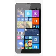 Телефон Мобильный Microsoft Lumia 535 Dual Sim (White) фото