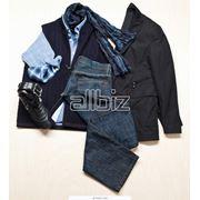 Одежда верхняя фото
