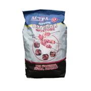 Уголь фруктовый АСТРА 1,5 кг. фото