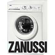 Ремонт стиральной машины Zanussi (занусси) фото