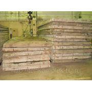 Плита дорожная ПДН 3х1,5 б/у износ 5-15% фото