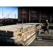 Плита дорожная ПДГ 2х6 с доставкой фото