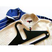 Трикотаж. Одежда трикотажная. фото