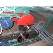 Пильная машина «ПМ1.05-Щербины» фото