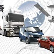Система GPS-мониторинга автотранспорта в актау фото
