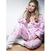 Пижамы женские фото