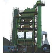 Стационарный завод по производству асфальта Lancelot-2500 фото