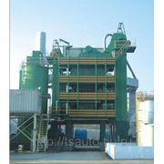 Стационарный завод по производству асфальта Roadstar-4000 фото
