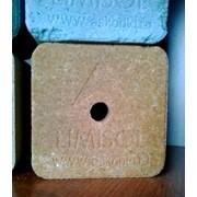 Соль - лизунец Лимисол - Ф (Брикет по 5 кг.) фото