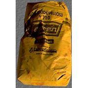 Пигмент желтый Y-710(Чехия) 15 кг фото