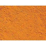 Пигмент для бетона Оранж 960 (Китай) фото