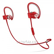 Гарнитура Beats Powerbeats 2 Wireless Red (Mhbf2Zm/A), арт.126207 фото