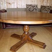 Мебель из дерева под заказ фото