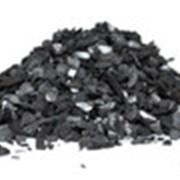 Уголь активированный БАУ-А фото