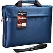 Сумка для ноутбука 15.6д Exegate Start S15 синяя фото