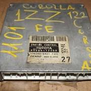 Компьютер для автомобиля TOYOTA COROLLA, код: 006-Ц001101 фото