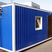 Вагон,контейнеры и модули-жилые дома. фото