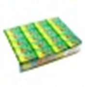 Marukawa Green Apple жевательная резинка, блок - 55 шт фото