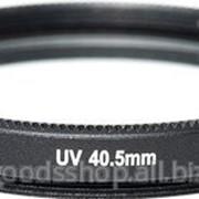 Светофильтр Powerplant UV 40 5 мм UVF405 фото
