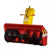 Снегоочиститель тракторный СТ-1500 фото