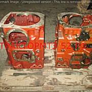 Корпус КПП МТЗ-1221 80-1701025-б фото